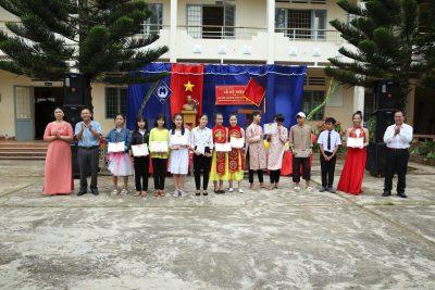 Kỷ niệm 36 năm ngày nhà giáo Việt Nam(20/11/1982-20/11/2018)