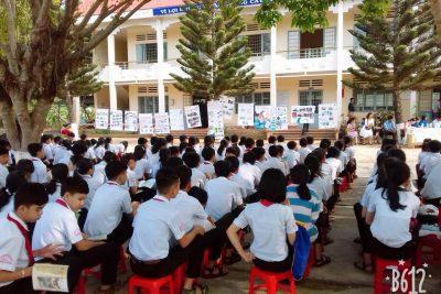 """Chương trình:""""Âm Vang Điện Biên"""""""