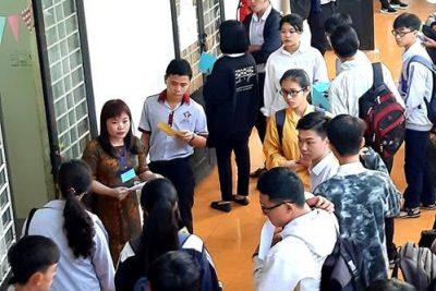 Đắk Lắk: 609 em đạt học giỏi tỉnh năm học 2018-2019